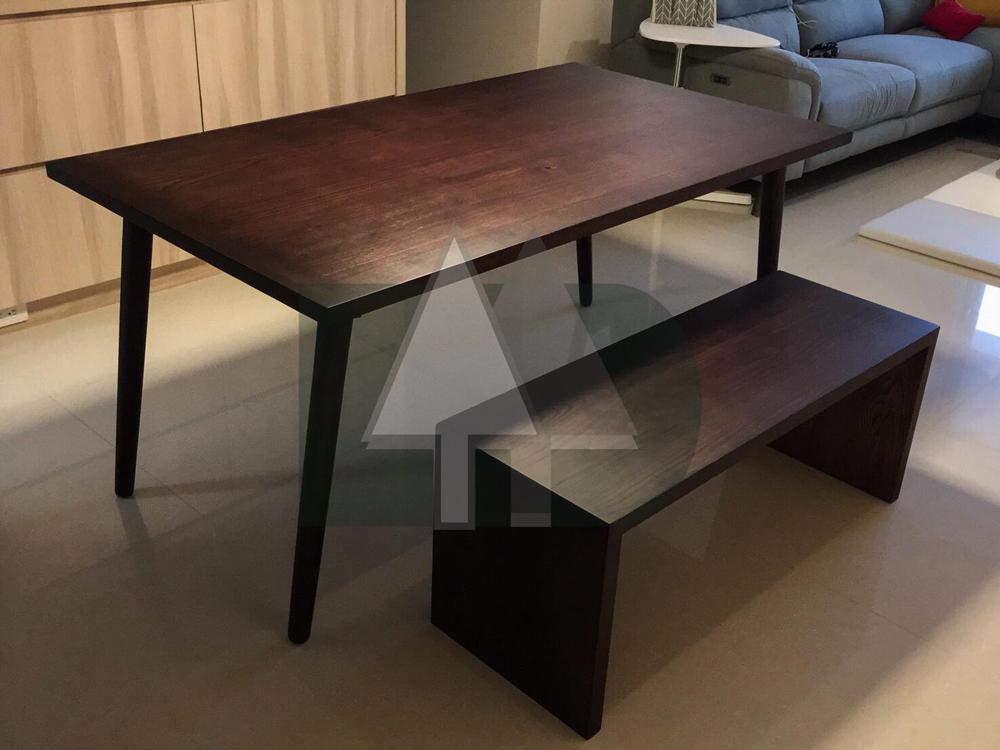 台中訂製家具